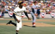 roberto clemente in big leagues