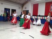 More Dancing...