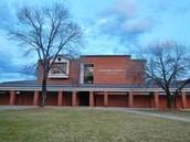 Benjamin Russell High School