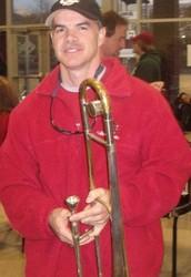 Meet Will Graybill, Pecknel Music's Educational Sales Representative