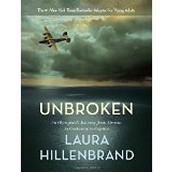 Unbroken (Young Adult version 7th and 8th grade only)