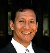 Larry Mangubat