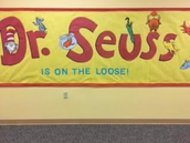 Dr. Seuss is on the loose!