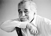 Escrito por Gabriel García Márquez