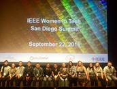 IEEE Women in Tech Conference