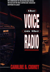 """Review of """"The Voice on the Radio"""" By Caroline B Cooney"""
