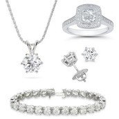 Tenemos anillos, pendierntes, pulseras, collars, relojs,  lentes de sol, y mas