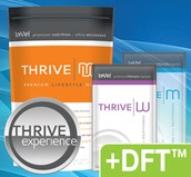 Thrive with DTF - 150$