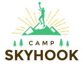 Camp Skyhook at Clear Creek