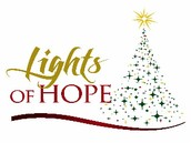 Beta Club and Lights of Hope