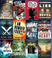 New Books in February