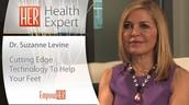 Dr Suzanne Levine