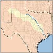 Tejas Map