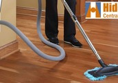 Why You Need A Central Vacuum System With Hide-A-Hose Installation