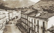Sicily in the early 1900s