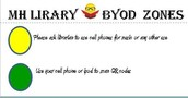 MH Library  BYOD