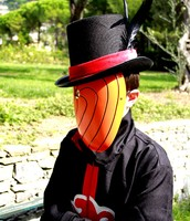 Anche i ninja hanno stile!