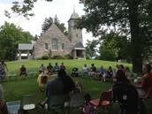 Meriden Congregational Church
