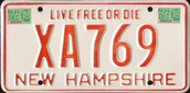 Come and visit New Hampshire