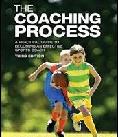 The Coaching Process, a practical guide to becoming an effective sports coach (3rd ed.)
