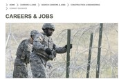 If you want to be a combat engineer