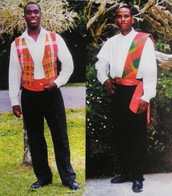 Traditional Men's Clothing