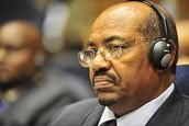 המשטר הטוטליטרי דתי בסודן