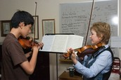 Join Music Ed. Instruction