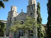 Kenyan Republic Church