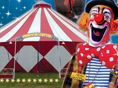 The Extravagant  Circus
