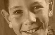 Yoni at age 9.