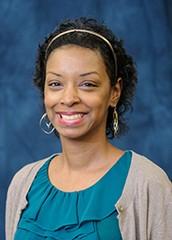 Holly Tillery, Health Programs Academic Advisor