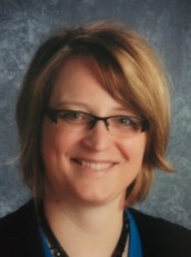 Mrs. Amy Sticha, Media Specialist