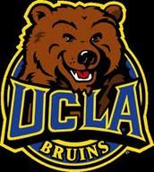 #2 University of California-Los Angeles