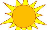 Our Beautiful Sun