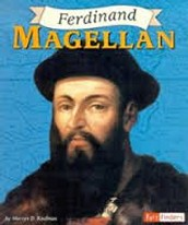 Magellan explore