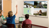 Distance Learning - Bring Unique Learning Experiences to Students without Leaving the Classroom