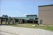 Speight Middle School