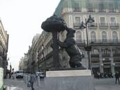 Estatuas de Salamanca