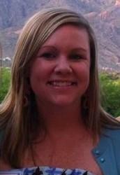 Caroline Hester, Executive Director & Founding Leader