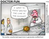 Doctor Fun!