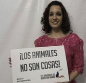 Necesitamos una ley que proteja a todos los animales