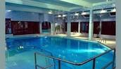 Pool in London