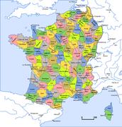 Major city map