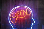 13. Openmindedness (62%)