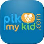 PikMyKid App
