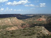 View from the Interpretive Center.