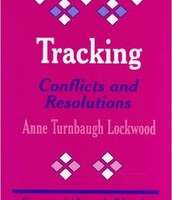 Tracking: Conflicts and Resolutions