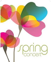 Chorus Concert Welcomes Spring