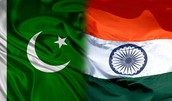 The Tension between India and Pakistan